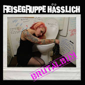 Brutalbum bald auf Itunes Music Load Amazon Ampya und Spotify